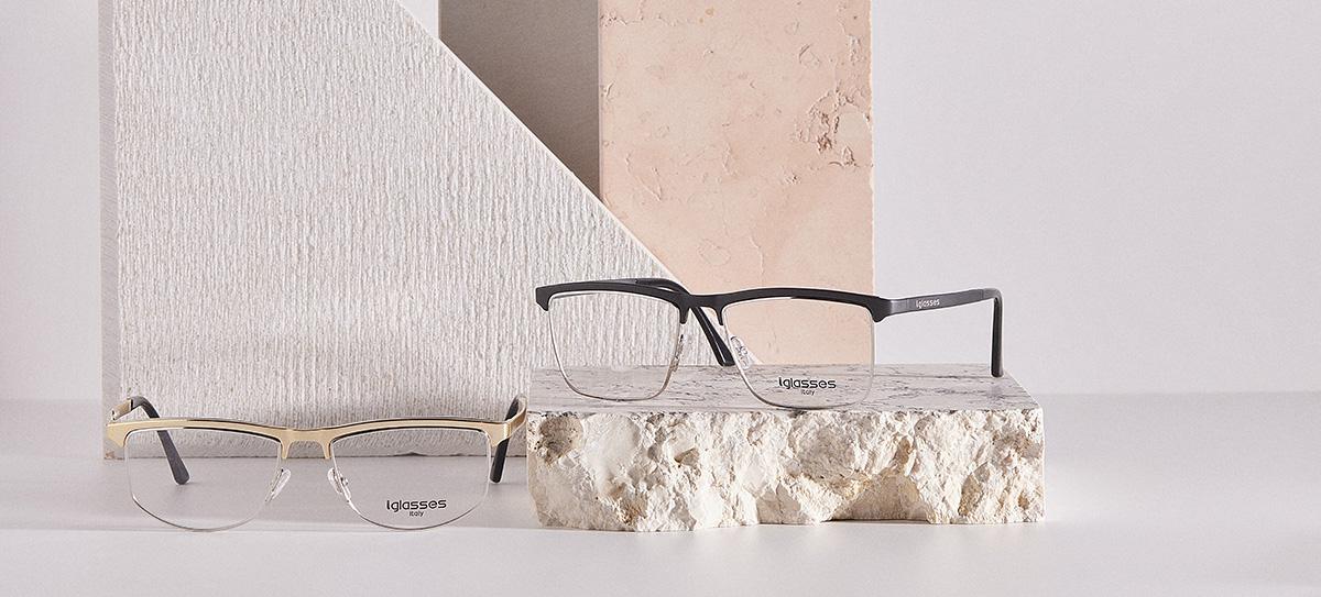 iGlasses - occhiali da vistae 3