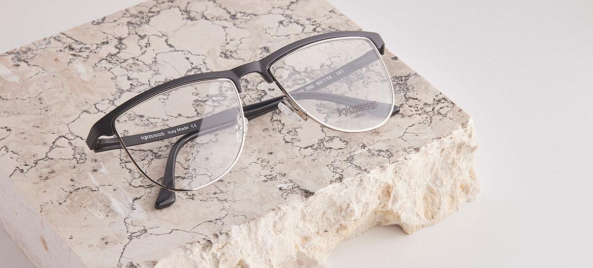 iGlasses - occhiali da vista 2
